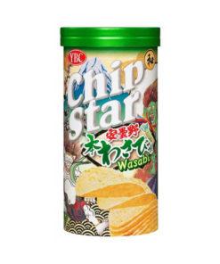CHIP STAR WASABI